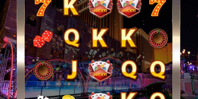 Видео в казино рулетка